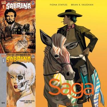 Hoopla Graphic Novels
